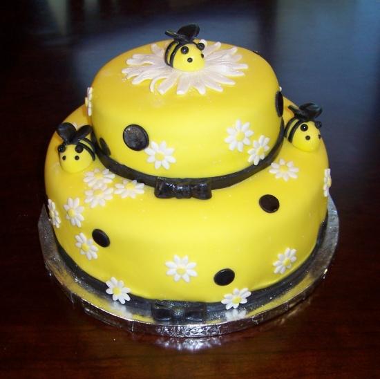 Bumble cake1