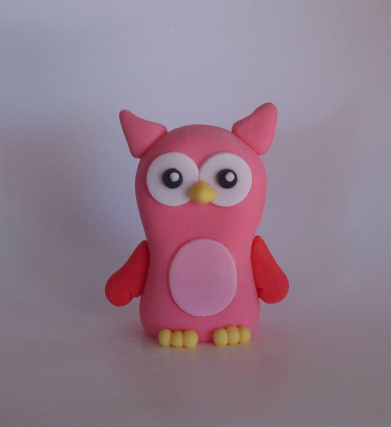 OwlPink